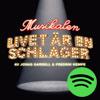 "The musical ""Livet är en schlager"" (2015)"