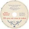 Single: Allt syns när man är naken (2011)