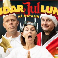 Höjdarjullunch Katalin 2019