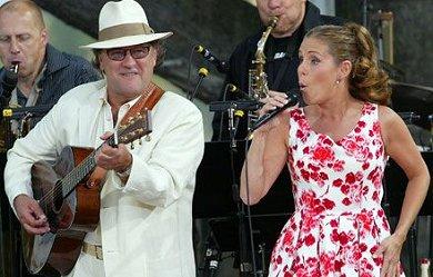 Tommy Körberg & Helen Sjöholm