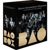 BAO IN BOX (2012)