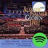 Älskade psalmer i Globen live (1998)