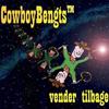 COWBOYBENGTS VENDER TILLBAGE (2011)