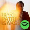 Patrik Isaksson 10 år (2008)