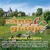 Sång & Glädje – 40 underbara favoriter (2009)