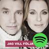 Single: Jag vill följa med (2015)