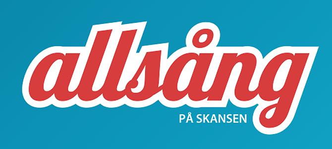 Allsång på Skansen 15 augusti