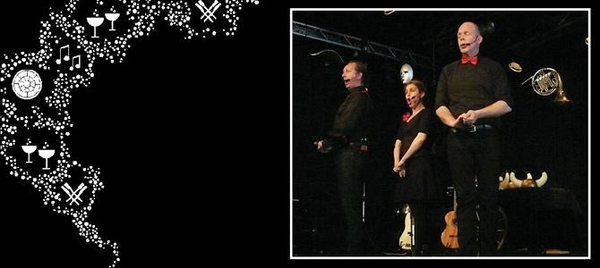 Helen, Amdreas och Jacke, Norrköping 171028