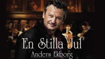 Permalänk till: En Stilla Jul med Anders Ekborg