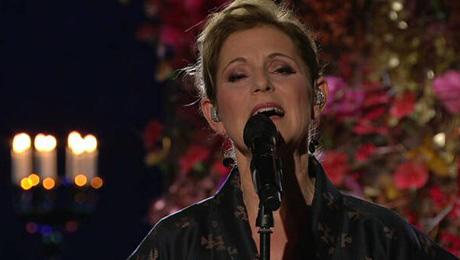 En kväll för Nobel 201210